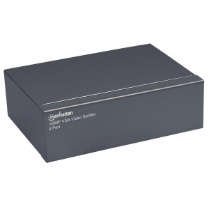 Video Splitter 4 vie VGA 1080p