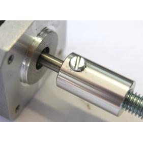 Z-axis Motor coupling M5