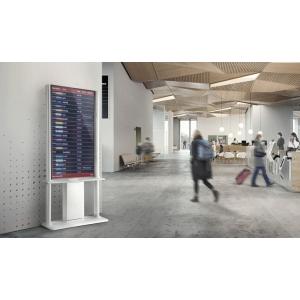 Supporto da Pavimento per TV LCD/LED/Plasma 45-55