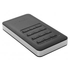 SSD Store  n  Go con Tastierino Numerico 256GB