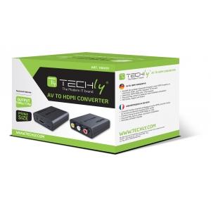 Convertitore AV 3 RCA ad HDMI