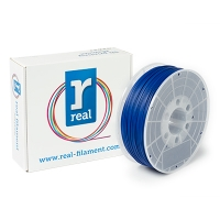 REAL ABS - Blue - spool of 1Kg - 1.75mm