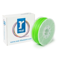 REAL ABS - Nuclear green - spool of 1Kg - 1.75mm