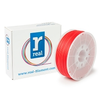 REAL ABS - Red - spool of 1Kg - 1.75mm