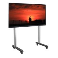Trolley da Pavimento Mobile per TV LCD/LED/Plasma 70-120