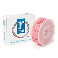 REAL ABS - Pink - spool of 1Kg - 3mm