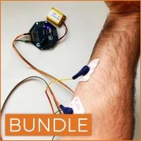 Low-cost Biosensing Starter Kit