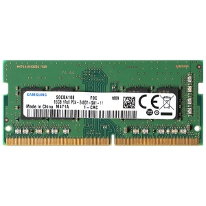 Samsung 16GB DDR4 PC4-19200 SO-DIMM