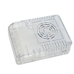 ODROID-XU4 Case Clear