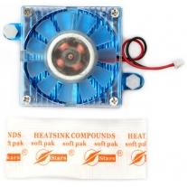 Cooling Fan XU4 Blue