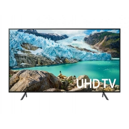 "TV 55"" SAM 4K UHD SMART TV BLUETOOT LAN DLNA DVT2  HDR10+"