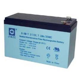 Batteria al piombo 12V 7A