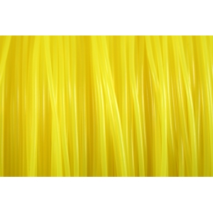 HIPS - Yellow - spool 1kg - 3mm