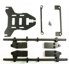 S1000 Premium Part.66 Gimbal mounting accessories