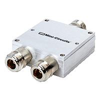 Connector 90° Hybrid, 1000 - 2000 MHz