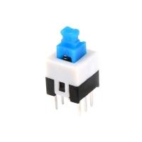 Mini Deviatore a pulsante da C.S.