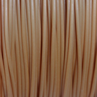 PLA - Wood - spool of 0.5Kg - 3mm
