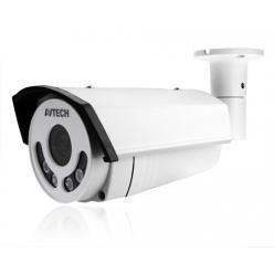Telecamera IP PoE IR da Soffitto Parete Full HD 2MP IP66 AVM2451