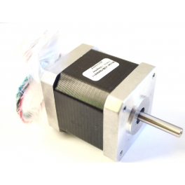 Ultra small NEMA17 Stepper motor 1.8 degrees step / 2.8 kg/cm