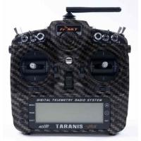 X9D Taranis Carbon Fiber Special Edition Mode 1-3 solo TX