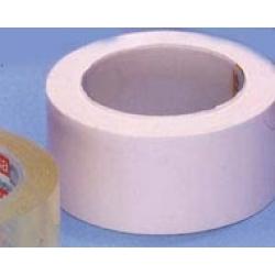 Nastro adesivo bianco x cerniere 10 m