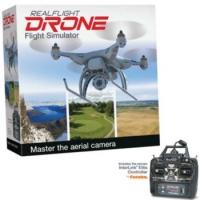 RealFlight Drone Edition InterLink Controller