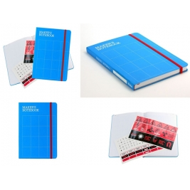 The Maker s Notebook