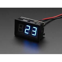 Panel Temperature Meter / -30 to +70 C