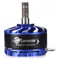 FR2307 2600Kv FPV Racing - 4 pezzi