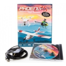 PhoenixRC Pro Simulator V5.5