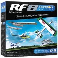 RF 8 Horizon Hobby Edition INTERLINK-X