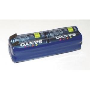 Batterie TX 2700 mA 9,6V NiMh stilo