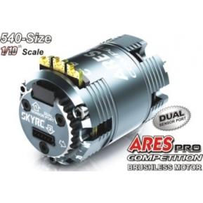 ARES PRO 17.5T 2200KV Sensor