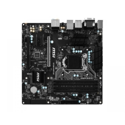 MB MSI B150M MORTAR S1151 4DDR4 6U3.1 6S3 2U2 GBL HDMI/DVI/VGA M