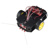 SparkFun Inventor s Kit for RedBot