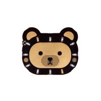 PiMoroni Bearables Bear LED Badge