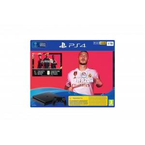 SONY PLAYSTATION PRO 1TB BUNDLE PS4 + FIFA 2020