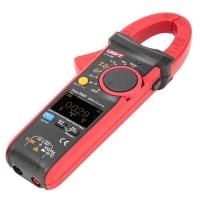 Pinza amperometrica con multimetro digitale - 600A