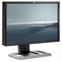 "MON 24"" REF HP LA2475WG 16/10 LCD LCD VGA, DVI-D E DISPLAYPORT"
