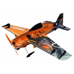 Edge 540 V3 Vector (arancione) / 840mm