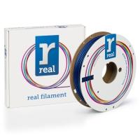 PLA filament Sparkle Crystal Blue 2.85 mm / 0.5 kg Real