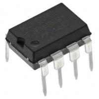 Amplificatore operazionale, MCP6042-E/P, alimentazione singola,