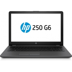 "NB 15,6"" I3-7020 4GB 500GB FD HP 250 G6"