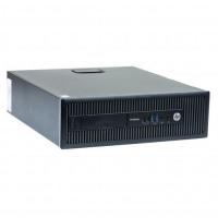 PC REF I5 8G 240SSD  W10P UPD SFF I5 4570 600 G1 DVD