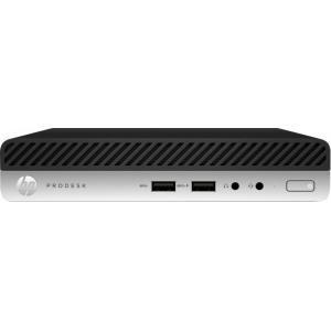 PC I5-9100T 8GB 256SSD W10P HP PRODESK 400 G5 DM