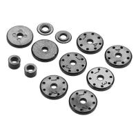 Set rondelle pistone (2 pz) - ARAC8972