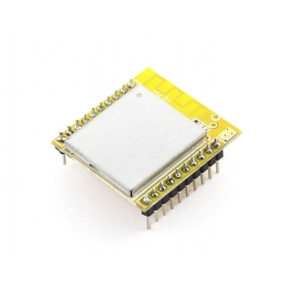 2.4GHz Micropower ZigBee Wireless module