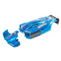 Carrozzeria blu Limitless 6S BLX - ARA410004