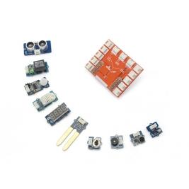 Grove Starter Kit for LaunchPad