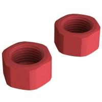 Composite Slipper Clutch Nut (2): 4x4 ARAC8305